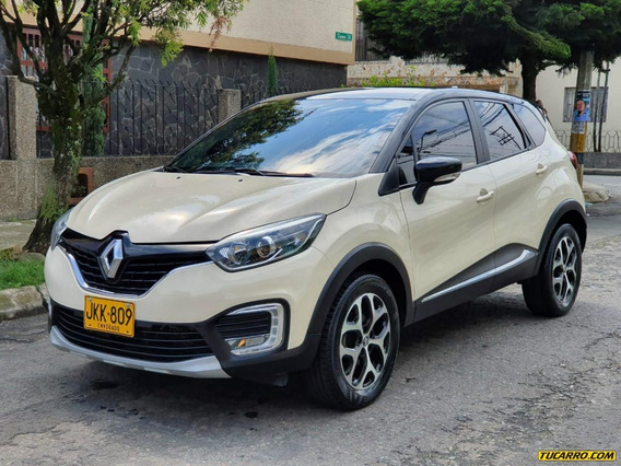 Renault Captur At 2000