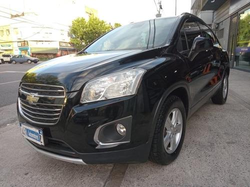Chevrolet Tracker Ltz+ Fwd Full 4x2 1.8