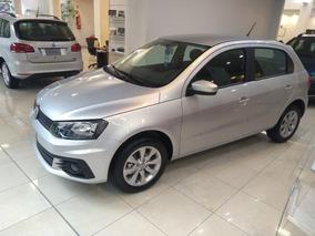 Volkswagen Gol Trend 1.6 Comfortline 101cv Mpy