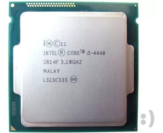 Processador Intel Core I5 4440 Socket 1150 3,1 Ghz Seminovo