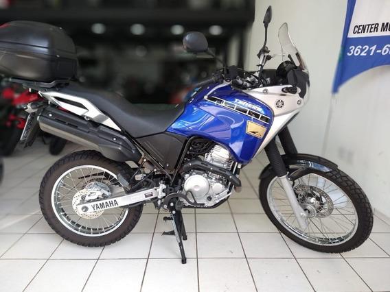 Yamaha Xtz 250 Ténéré Blue Flex 2016