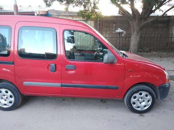 Renalut Kangoo 1999 1.9 Rld Diesel