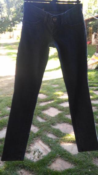 Calça Sawary Jeans Tam 36