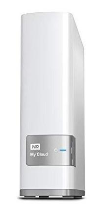 My Cloud 4tb Wester Digital Wdbctl0040hwt Melhor Preço Ml!!