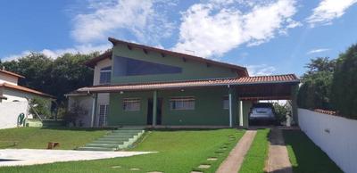 Chácara Residencial À Venda, Nova Rheata, Boituva. - Ch0508