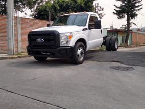 Ford F-350 2011
