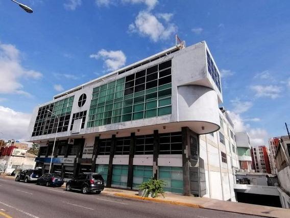 Oficina En Alquiler Centro Barquisimeto Lara 20-5373