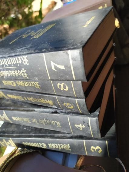 Livros Coleção A Técnica Do Direito Gilberto Caldas