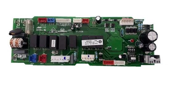 0151800145 - Placa Split 36/48/60 Electrolux
