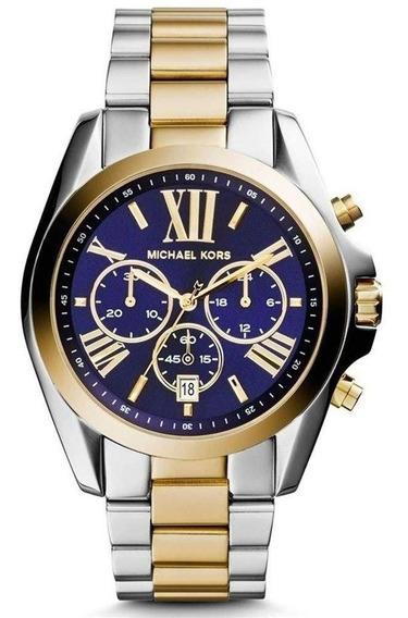 Relógio Michael Kors Mk5976 Feminino Com Cx
