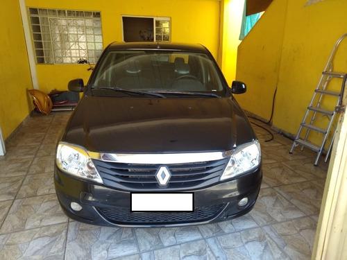 Renault Logan Exp 1.6 8v