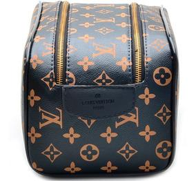 Necessaire Grande Louis Vuitton Feminina Masculina