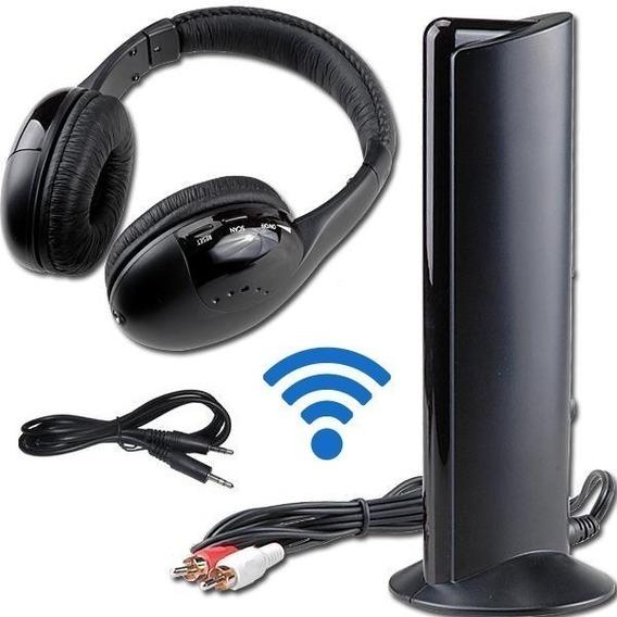Promoção! Fone Bluetooth Knup 5 Em 1 - Últimas Unidades