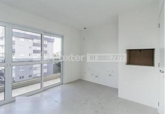 Apartamento, 3 Dormitórios, 100 M², Marechal Rondon - 198463