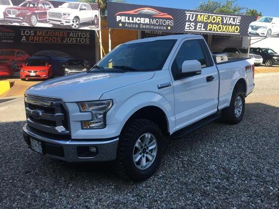 Ford Lobo Xlt 4x4