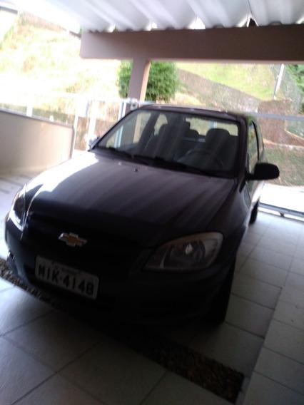 Gm Chevrolet Celta Ls 1.0 Vhc E 2 Portas Cinza