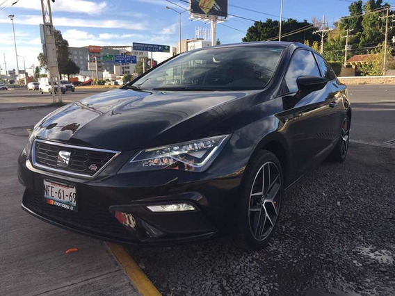 Seat Leon 1.4 Sc Fr 150 Hp Dsg 2017