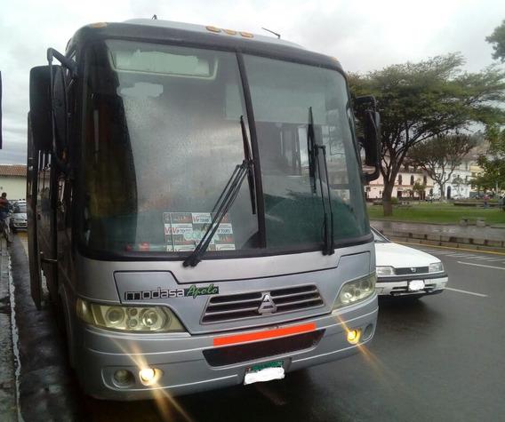 Bus Turístico Agrale Modasa, Muy Buen Estado