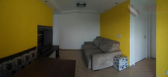 Apartamento Com 2 Dorm. Vila Emir Venda (g) - Ap0858