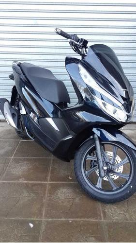 Honda Pcx 150 Linea Nueva. Domotos