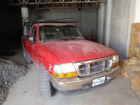 Ford Ranger Pickup Xl L4 5vel Super Cab Mt 2000