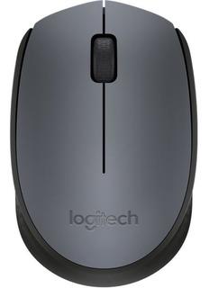 Mouse M170 Wireless Ng. Logitech