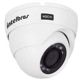 Cameras De Segurança Intelbras 1010d