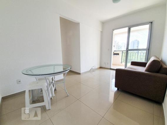 Apartamento Para Aluguel - Vila Andrade, 2 Quartos, 55 - 893019300