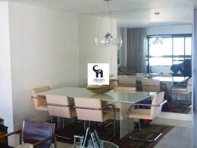 Apartamento Para Venda Pituba, Salvador 4 Dormitórios Sendo 3 Suítes, 1 Sala, 2 Banheiros, 2 Vagas 150,00 M² Útil - Ap02575 - 33869591