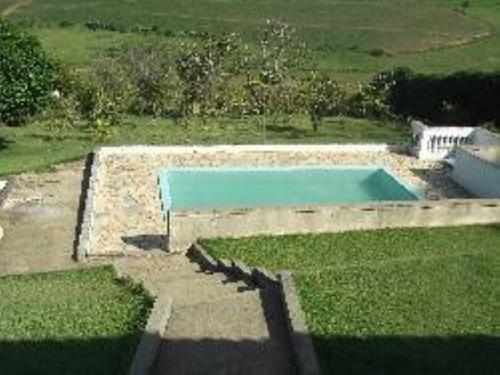 Imagem 1 de 10 de Chácara  Residencial À Venda, Capela Do Barreiro, Itatiba. - Ch0023 - 34111071