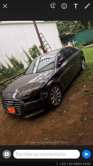 Audi A3 Piel,tela,q/q,clima
