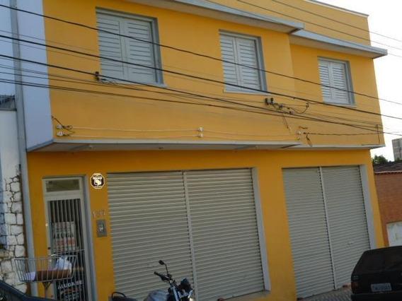 Casa Comercial Para Locação, Jardim Bela Vista, São José Dos Campos - Ca0455. - Ca0455