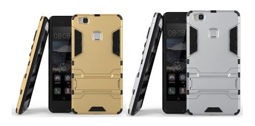 Protector Estuche Armadura Antiimpacto Huawei P9 Lite