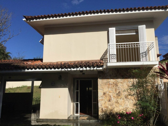 Excelente Casa Para À Venda Na Região Da Granja Viana!!!!!!!!!! - Kf7878