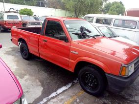 Mazda Pick-up B2200
