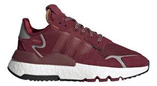 Zapatillas adidas Originals Moda Nite Jogger J Bd/bd