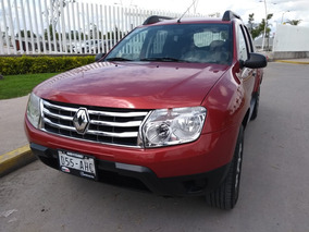 Renault Duster 2.0 Expression Mt Plazo Hasta 48 Meses