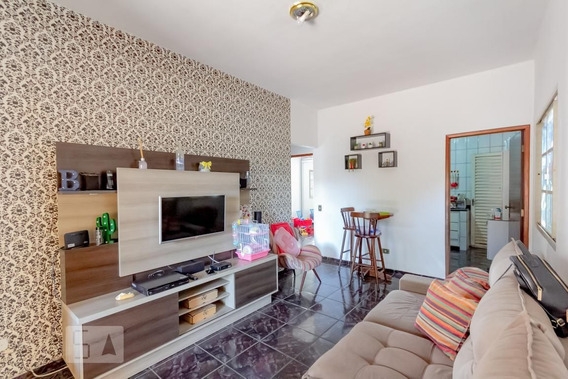 Casa Com 2 Dormitórios E 3 Garagens - Id: 892952566 - 252566