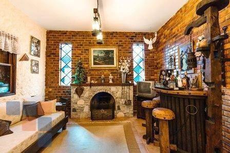 Casa Com 3 Dormitórios À Venda, 300 M² Por R$ 2.600.000 - Morro Do Chapéu - Nova Lima/mg - Ca0327