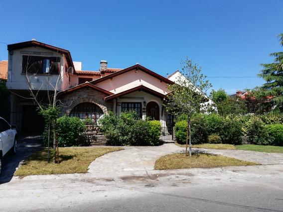 Casa Playa Grande, Mar Del Plata, 7/8 Personas, Ene 2021