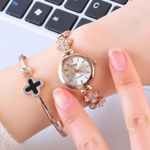 Reloj Dama Mujer Mayoreo Proveedor Hermosos Diseños