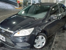 Ford Focus Ii 1.6 Exe - 65km - Unica Mano - Oportunidad