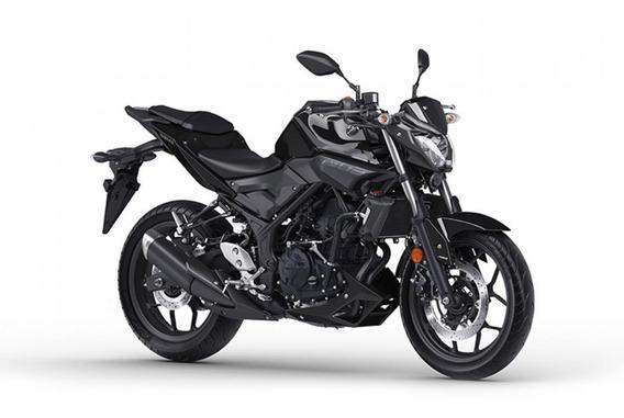 Yamaha Mt 03 Abs 0km Concesionario Oficial Motor Dos