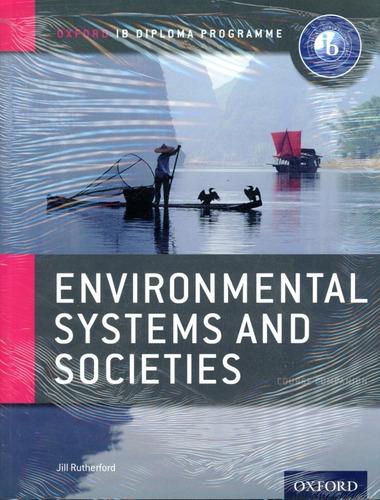 Oxford Ib Diploma Programe - Environmental Systems And Socie