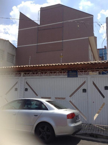 Sobrado Com 3 Dormitórios À Venda, 90 M² Por R$ 365.000,00 - Jardim São Carlos (zona Leste) - São Paulo/sp - So0868