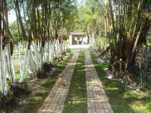 Chácara À Venda No Balneário Gaivota - Itanhaém 0537 | Sanm