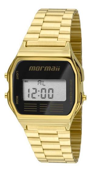 Relógio Mormaii Feminino Mojh02ab4p