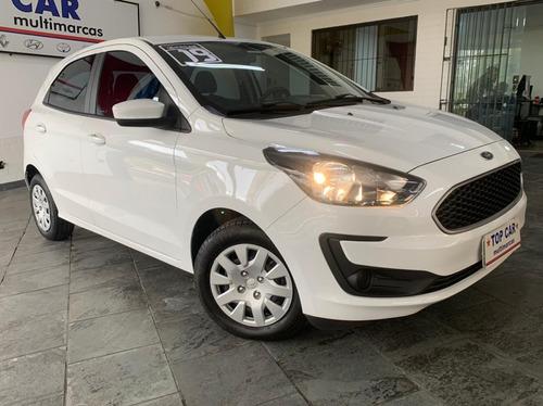 Ford Ka Financiamento Sem Entrada Carro Para Aplicativo Zero