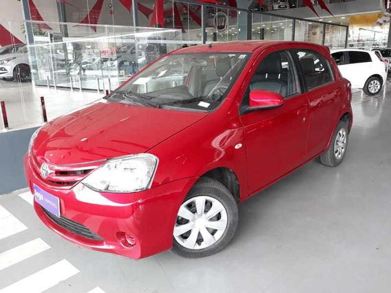 Toyota Etios Hb Xs 15