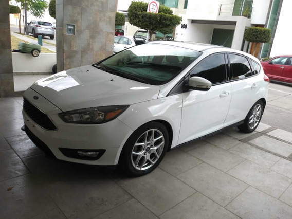 Ford Focus 2.0 Se Appearance Hchback At 2015